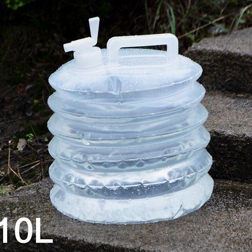 出租 - 摺合水袋 (10L) $10