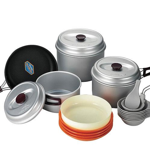 Kovea Silver 7.8 Cookset