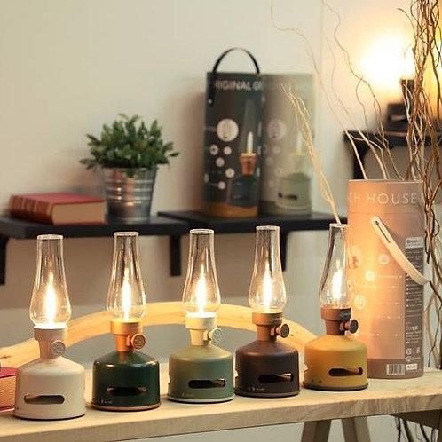 Mori Mori 藍芽喇叭燈