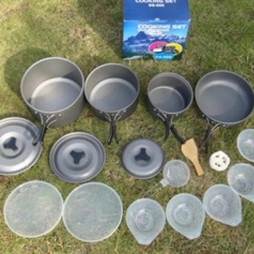 出租 - Cook set(5人) $30