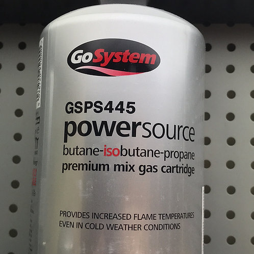 Gosystem GSPS445