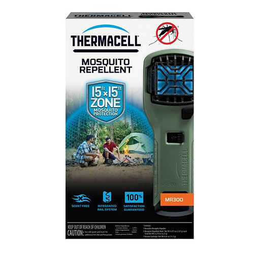 Thermacell THE-MR300G
