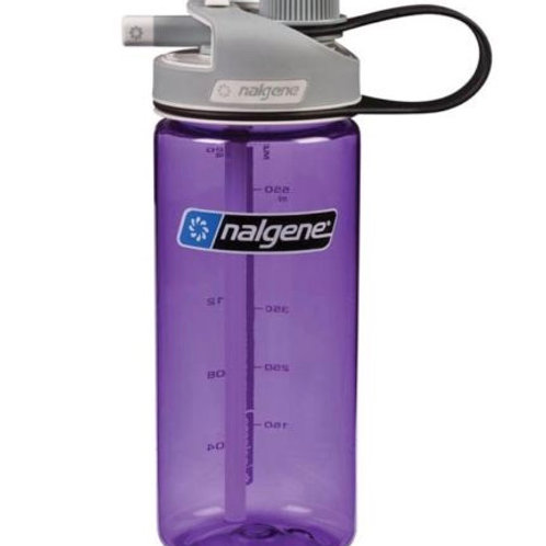 Nalgene Multidrink (20 oz Purple)