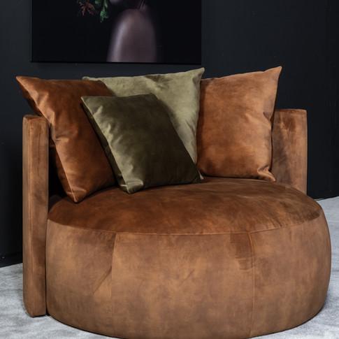 Pastille lounge