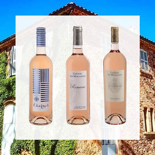 FINDING YOUR ROSè STYLE MASTERCLASS