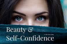 Beautiful Confidence!