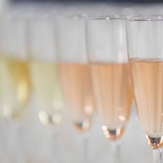 Champagne, Chocolates & Chanel