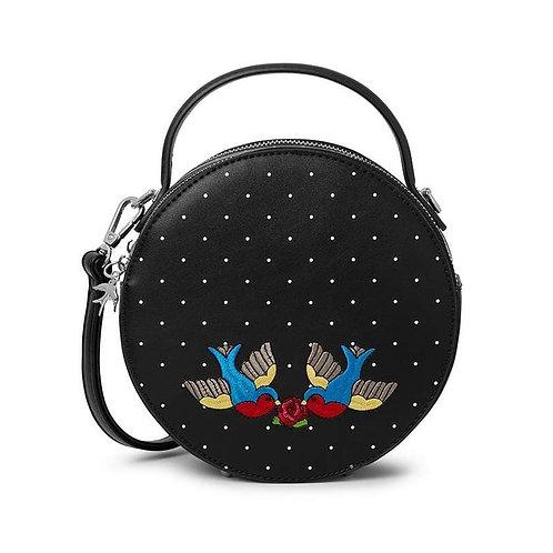 Betty Jo Sparrow Hip Bag