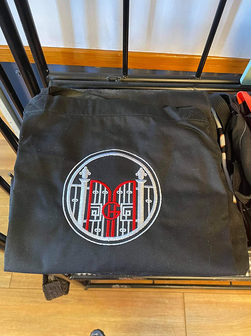 Official Gatehouse Tote Bag