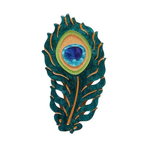 The Royal Eye Brooch