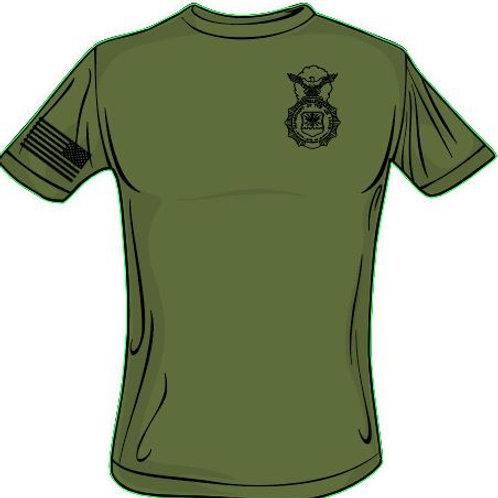 Sec Fo Task Force SA Olive Drab