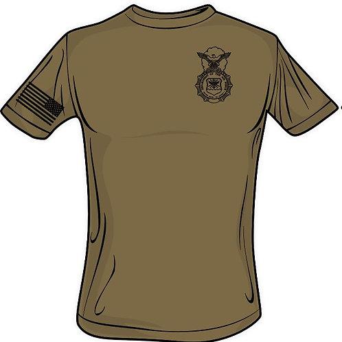 Sec Fo Task Force SA Coyote Brown