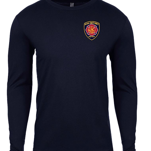 SAFD Long Sleeve