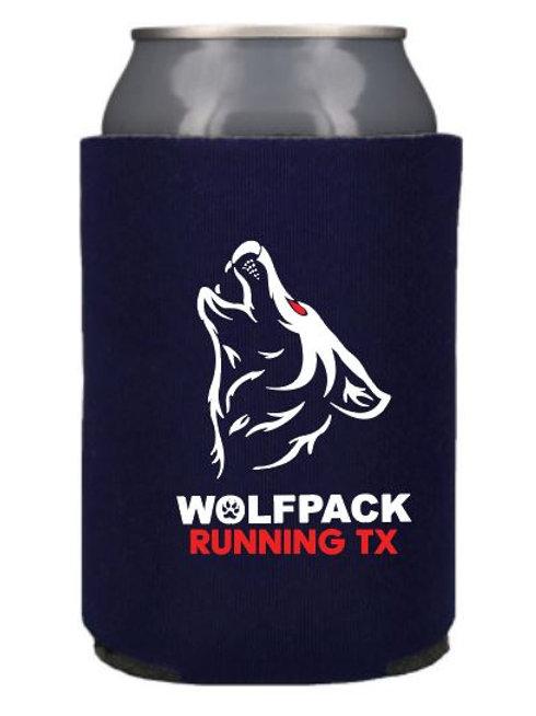 Wolfpack Drink Koozie