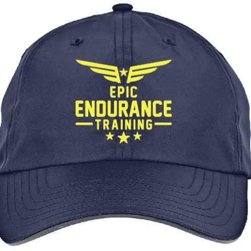 Epic Running Hat