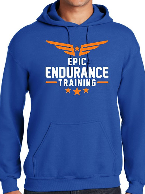 Epic Polyester HOODIE