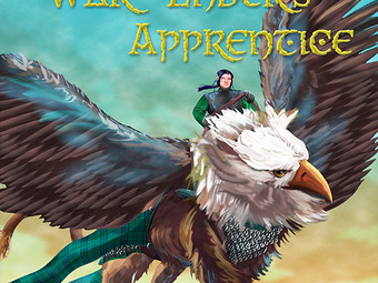 US Readers: Win a copy of The War Ender's Apprentice
