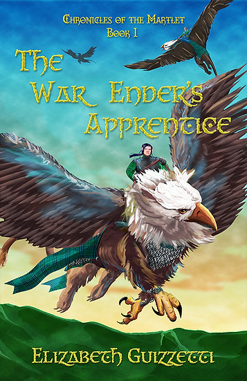The War Ender's Apprentice, Signed Paperback