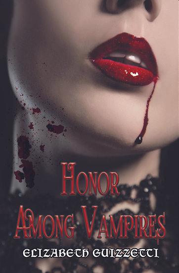 Honor Among Vampires