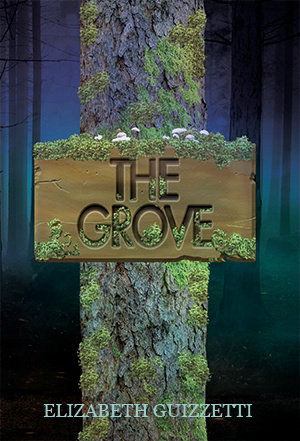 The Grove, Signed Paperback