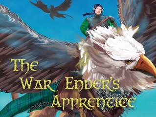 War Ender's Apprentice Blog Tour!