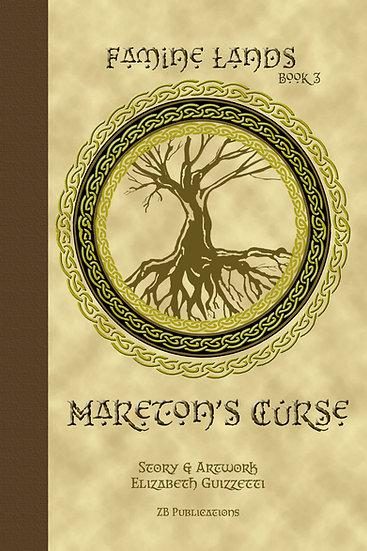 Mareton's Curse Digital