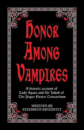 Honor Among Vampires