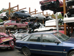 Cash For Salvage Cars