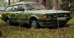 Junk My Car