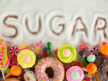 Calories or Sugar? Finding the right message.