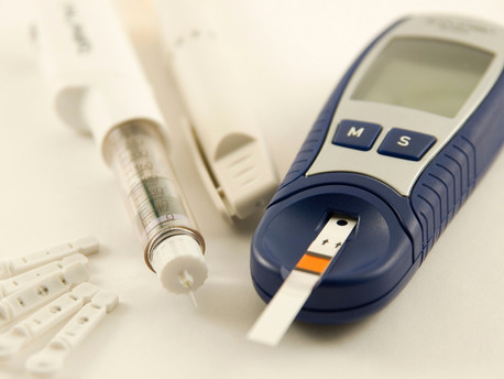 We need to build awareness for Type 1 Diabetes