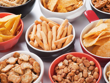 Snack attack: How snacking is making us fat