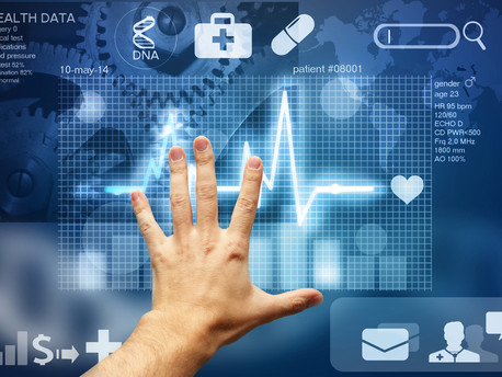 Can digital technology really save healthcare?