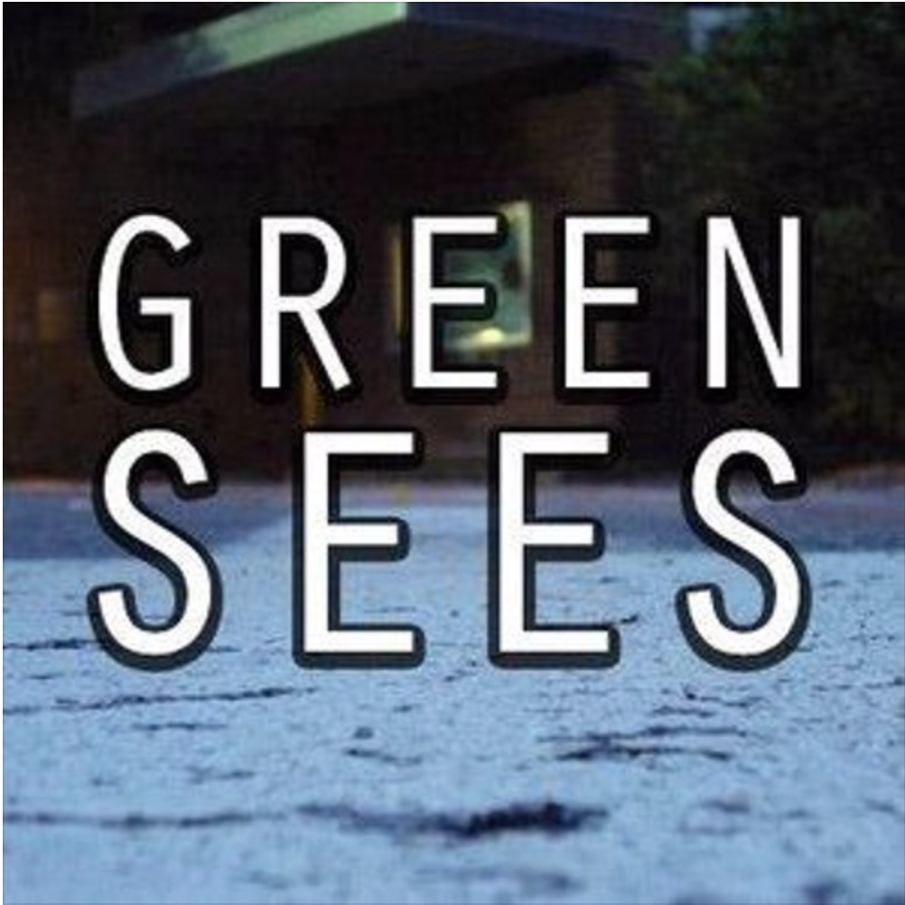 Green Sees