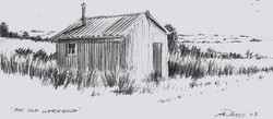 The old workshop sketch