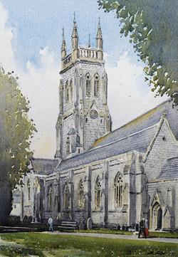 """"""" St Mary's Church """""""