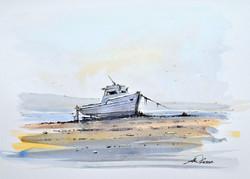 """ Estuary Sands """