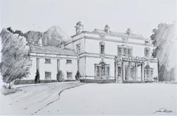 Lupton House, Brixham