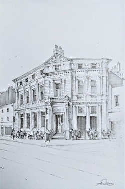 The Old Bank, Torquay.