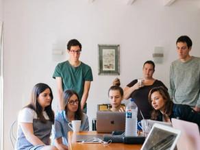 Συνεργασία: βασικό συστατικό για την οικοδόμηση της εταιρικής φήμης