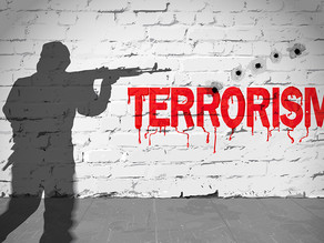 """Interview with Peter Power """"Terrorism and the Corporate world"""""""