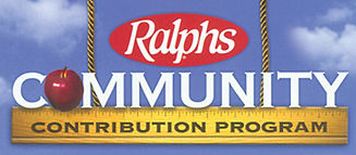 Ralphs Community Contribution Program