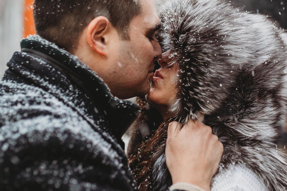 couples photoshoot new york