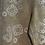 Thumbnail: Size M Stonewashed Gemstone Streatch Pants