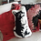Thumbnail: copy of copy of Cat Pillow/Soft Sculpture (KATZ!)