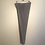 Thumbnail: Size S Embellished Grey Streatch pants
