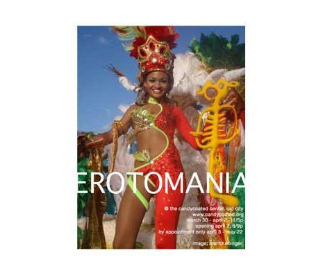 EROTOMANIA