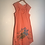 Thumbnail: Sizes M & L Mango lounge wear dress