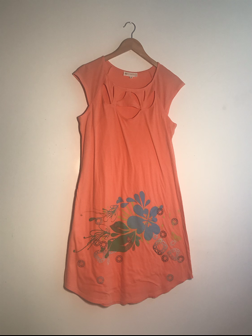Sizes M & L Mango lounge wear dress