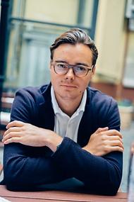 Johannes Arro, Editor, About